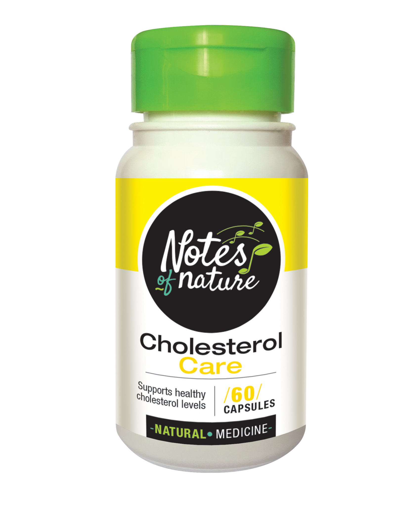 Notes of Nature Cholesterol Care