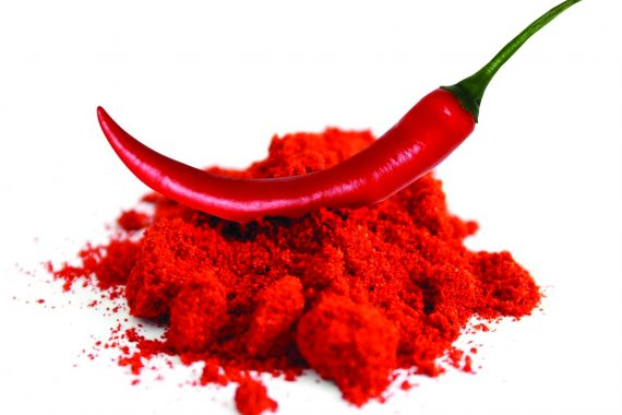 How Cayenne Pepper Can Help You